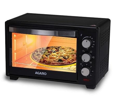 AGARO Marvel 19-Litre Oven Toaster Grill