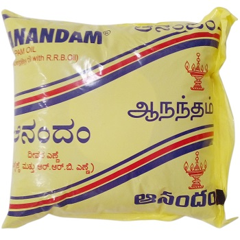 Anandam Oil