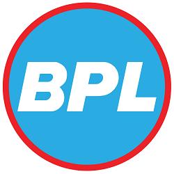 BPL Brand Logo