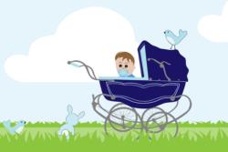 Top 8 Best Strollers & Prams for Babies in India