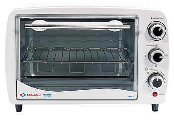 Bajaj Majesty Oven TOaster Grill