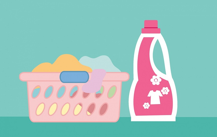 Best detergent for laundry