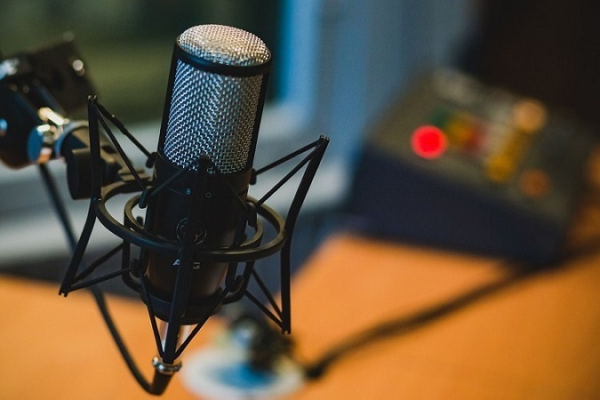 Best microphone for asmr videos