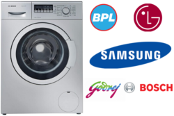 Top 21 Most Famous Washing Machine Brands in India