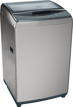 Bosch 8kg Fully Automatic Top Loading Washing Machine