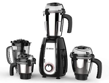 Bosch Appliances TrueMixx Pro Mixer Grinder