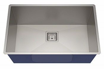 CITRA 304 Under Mount Single Bowl Stainless Steel Kitchen