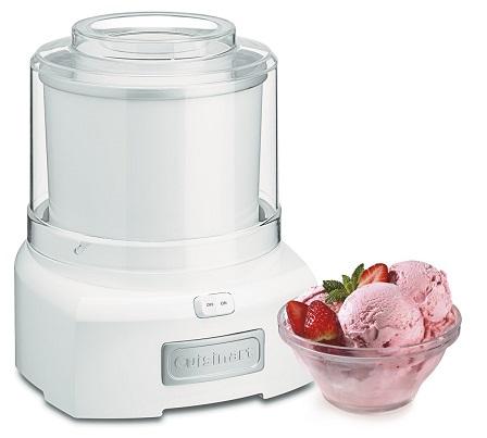 CUISINART Conair Ice Cream Maker