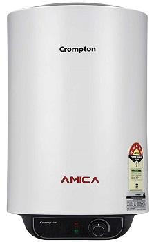 Crompton Amica Water Heater