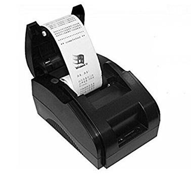 Cysno Usb 5890K Thermal Receipt Printer