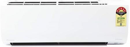 Daikin 1.5 Ton 5 Star Hot and Cold Inverter Split AC