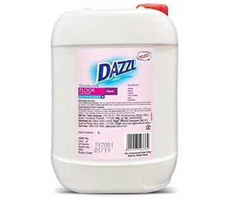 Dazzl Disinfectant Floor Cleaner