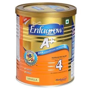 Enfagrow A plus Nutritional Milk Powder Health Drink for Children