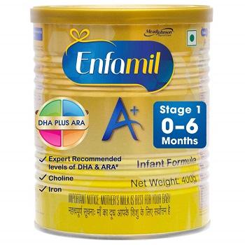 Enfamil Infant Formula milk powder
