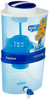 Eureka Forbes Aquasure Xtra Tuff Water Purifier