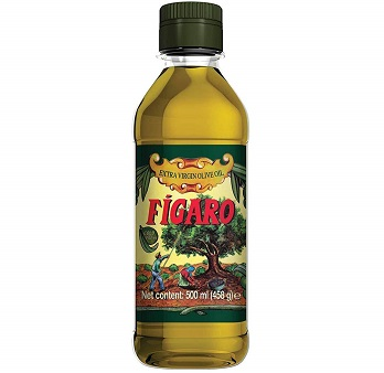 Figaro Extra Virgin Olive Oil for baby massage