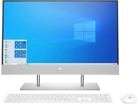 HP FHD All in One Desktop