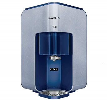 Havells Max Alkaline RO UV Water Purifier