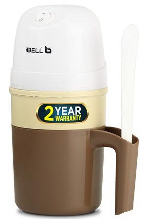 IBELL Ice Cream Maker