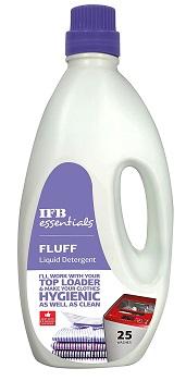 IFB Essentials Fluff Top Load Fabric Detergent