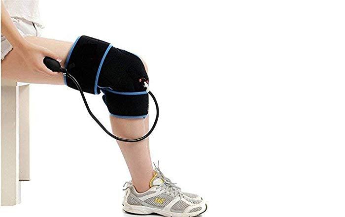 Ice Machine for Knee
