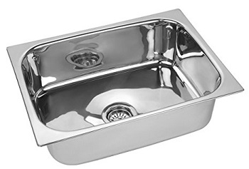 Jindal 204 Grade Stainless Steel Kitchen Sink