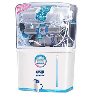 Kent - 11076 New Grand Water Purifier