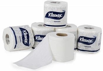 Kleenex Premium Bathroom Tissue