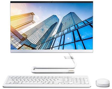 Lenovo IdeaCentre All in One Desktop