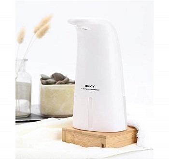 Leonardi DItIM Automatic Touch-less Sanitizer Dispenser