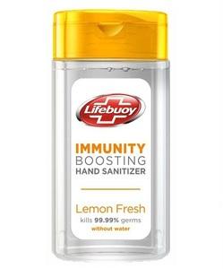 Lifebuoy Lemon Fresh Hand Sanitizer