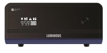 Luminous Zelio 1100 with Tubular Battery and Trolley