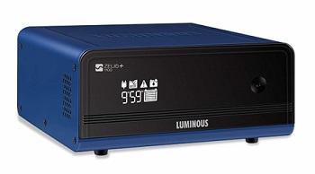 Luminous Zelio Plus 1100 Home Pure Sinewave UPS Inverter
