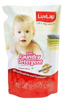 LuvLap Baby Laundry Liquid Detergent