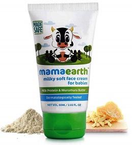 Mamaearth Milky Soft Natural Baby Face Cream.jpg