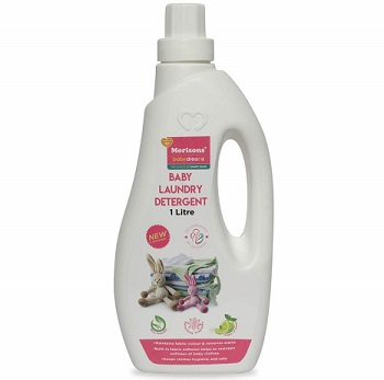 Morisons Baby Dreams Baby Laundry Detergent