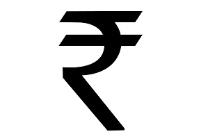 National Currency Symbol of India