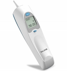 Nurb FDA and CE Approved Infrared Digital Ear Thermometer