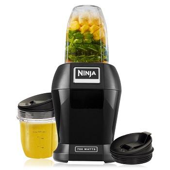 Nutri Ninja Lite Bullet Blender