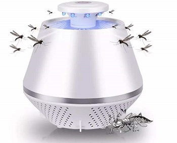 OBLIQ LED Mosquito Killer Machine
