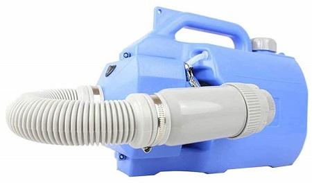 Oriley 5L ULV Electric Sanitization Sprayer Fogging Machine