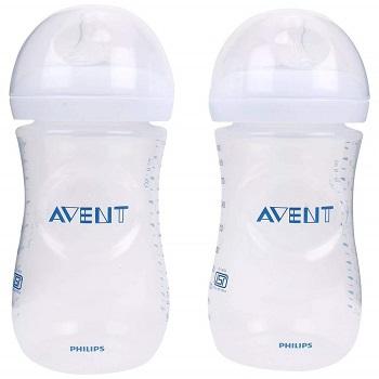 Philips Avent Natural Feeding Bottle for Baby