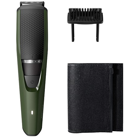 Philips BT3211-15 corded and cordless Beard Trimmer
