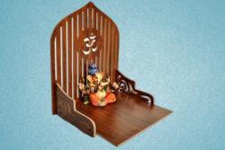 7 Best Vastu Compliant Pooja Mandir (Temple) for Home to Buy Online