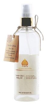 Prakrta Tender Skin Baby Oil