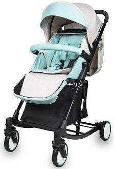 R for Rabbit Baby Stroller and Pram for Baby