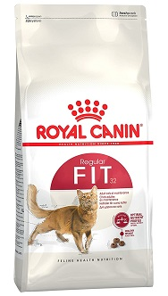 Royal Canin Regular Fit 32 Cat Food
