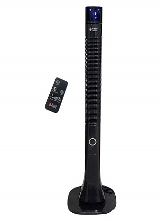 Russell Hobbs RTF 4800 Tower Fan with Remote
