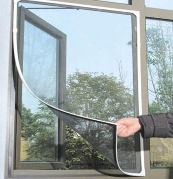 Shahji Creation Fiber Mosquito Net