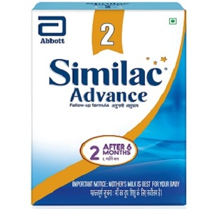 Similac Advance Follow-Up Infant Formula Stage 2